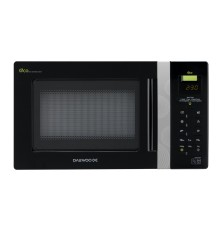 Daewoo KOR6AOR Digital Eco Microwave Review