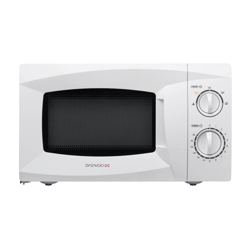 Daewoo Kor6l15 White Microwave Review Microwave Review