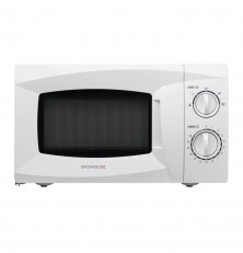 Daewoo KOR6L15 White Microwave Review - Microwave Review