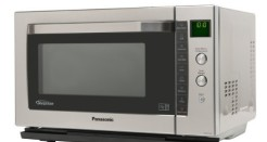 Panasonic NN-CF778SBPQ Combination Microwave Oven (Family Size, Stainless Steel) Review