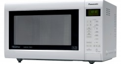 Panasonic NN-CT552WBPQ Combination Microwave Oven