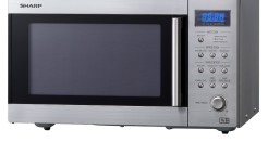 Sharp R27STMA Solo Microwave