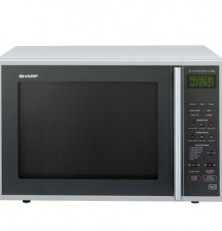 Sharp R959SLMA 40L Combination Microwave Oven