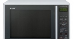 sharp r861slm. sharp r959slma 40l combination microwave oven r861slm