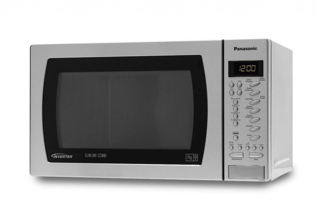 Panasonic Slimline Combination Microwave Oven Microwave