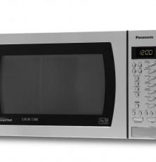 Panasonic Slimline Combination Microwave Oven