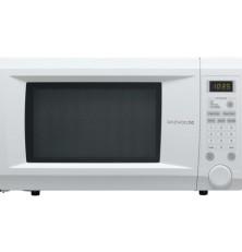 Daewoo KOR1NOA 31L White Microwave Review