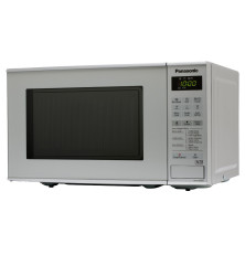 Panasonic NN-K181MMBPQ 20L Compact Microwave With Grill Review (Silver)