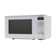 Panasonic NN-E271WMBPQ 20L Compact Microwave Review (White)