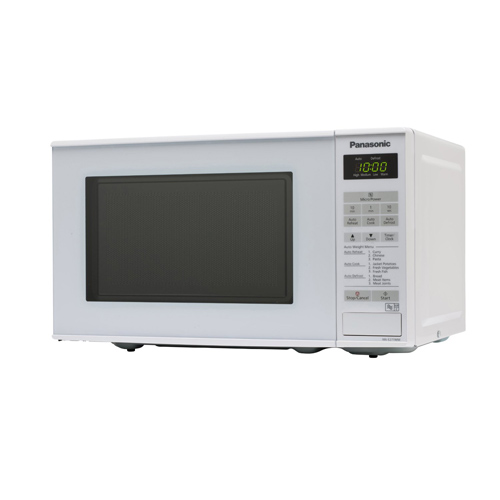 ... NN-E271WMBPQ 20L Compact Microwave Review (White) - Microwave Review