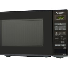 Panasonic NN-E281BMBPQ Black Compact Microwave Review