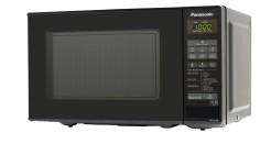 Panasonic NN-E281BMBPQ Black Compact Microwave Review