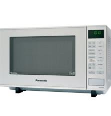 Panasonic NN-SF460M Flatbed Microwave Review