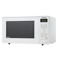 Panasonic NN-SD251WBPQ 23L Compact Microwave Review (White)