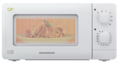 Daewoo QT1 Compact Microwave Review