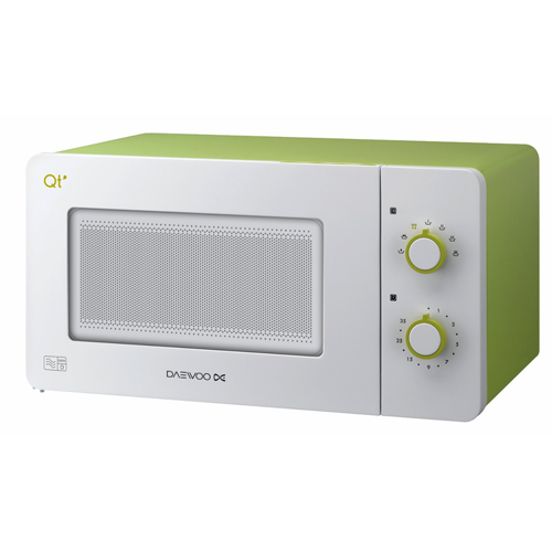 Daewoo Qt2 Compact Microwave Oven Review Microwave Review