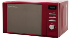 Russell Hobbs RHM2064R Heritage Oven Review (red)