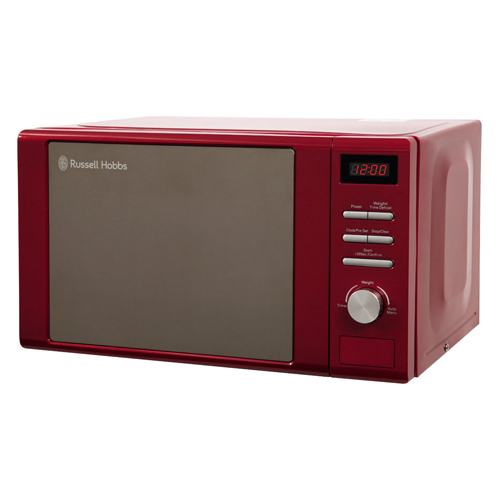 Best Coloured Microwaves - Microwave Review