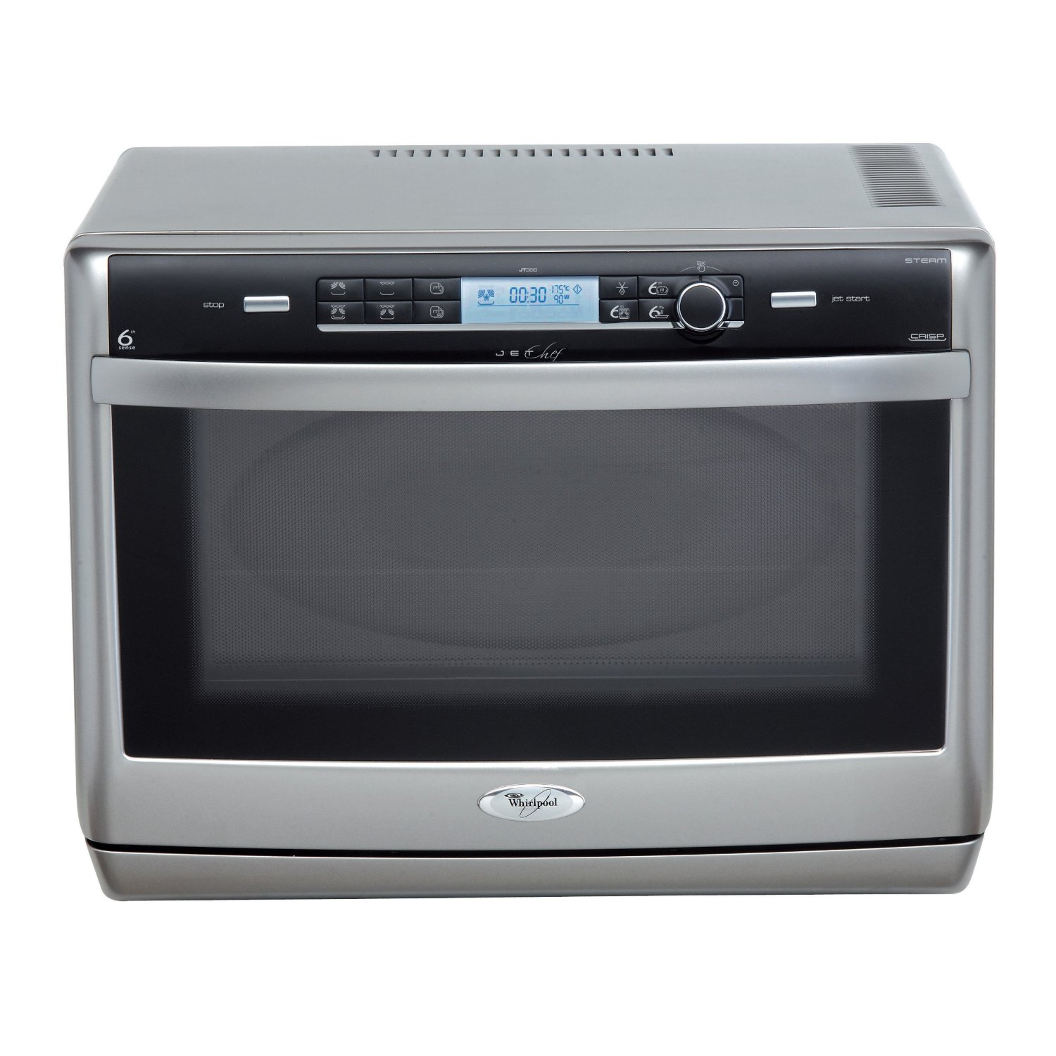 Whirlpool Jet Chef 31l 1000w Family Microwave Review