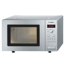 Bosch BOSHMT75M451B 17L Freestanding Solo Microwave Review (Brushed Steel)
