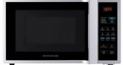 Daewoo KOC9Q1TSL 28L Combination Microwave Oven Review (silver)
