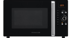 Daewoo KOC9Q3T Black 28L Combination Microwave Review