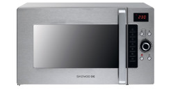 Daewoo KOC9Q4T 28L Stainless Steel Combination Microwave Review