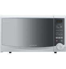 Daewoo KOG1N1ASL 31L 1000W Digital Microwave With Grill Review (Silver)