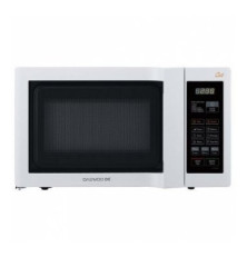 Daewoo KOG6L6B White Microwave With Grill Review