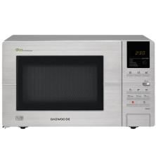 Daewoo KOR6L5R 20L ECO Digital Microwave Review