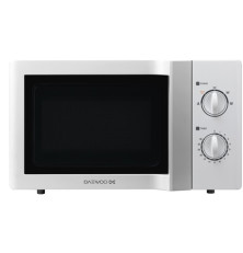 Daewoo KOR6L65 20L White Manual Microwave Review