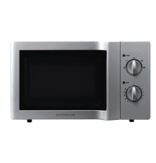 Daewoo KOR6L65SL Manual Silver 20L Microwave Review