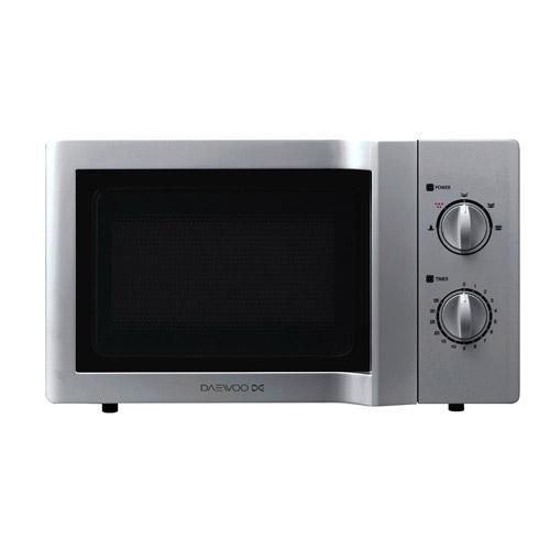 daewoo kor6l65sl manual silver 20l microwave review. Black Bedroom Furniture Sets. Home Design Ideas