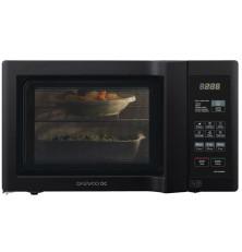 Daewoo KOR6L6BDBK Duo-Plate Black 20L Microwave Review