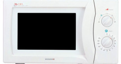 Daewoo KOR6N35S 20L Solo White Microwave Review