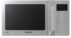 Samsung ME89F-1SS Silver 23L Solo Microwave Review
