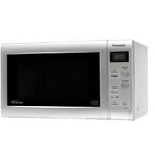 Panasonic NN-SD466M 27L Digital Solo Microwave Review