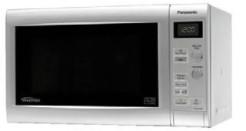 Panasonic NN-SD466M 27L Digital Solo Microwave Review