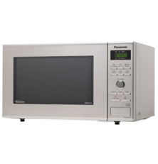 Panasonic NN-GD371SBPQ 23L Compact Microwave With Grill Review