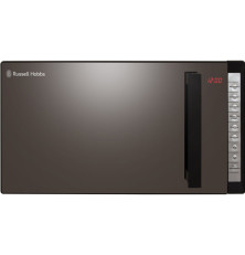 Russell Hobbs RHM2561BCG 25L Black Combination Microwave