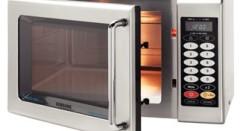 Samsung CM1069 Microwave Review