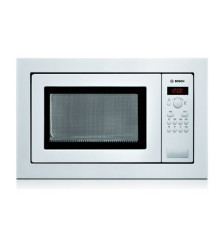 Bosch HMT84M621B Built-In 25L Microwave Review