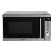 Kenwood K20MSS10 20L Stainless Steel Microwave Review