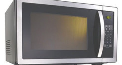 Kenwood K25MSS11 Stainless Steel Microwave Review