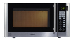 Kenwood K30GSS12 Microwave with Grill Review