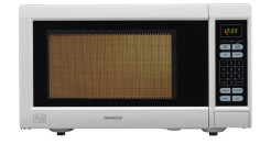 Kenwood K25MW12 White Microwave Oven Review