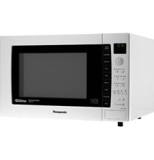 Panasonic NN-CT857WBPQ 32L 1000W Combination Microwave Review