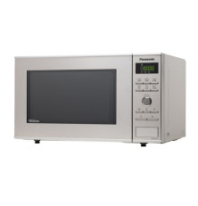 Panasonic NN-SD271SBPQ Stainless Steel 23L Microwave Review