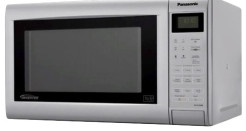 Panasonic NN-ST452WBPQ White 32L Microwave Review
