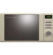 Russell Hobbs Heritage RHM2064C Microwave Oven (Cream) Review